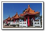 台灣之美-漫遊三峽老街祖師廟