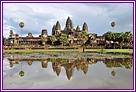 失落的古城-吳哥遺跡Angkor