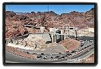 變形金剛冷凍密卡登的第七區-胡佛水壩Hoover Dam
