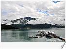 珠潭映月台灣最美麗的高山湖泊-日月潭(Sun Moon Lake)