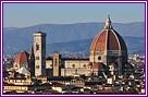 文藝復興的發源地-佛羅倫斯Florence