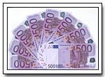 歐洲45國中最好用的金融貨幣-歐元(Euro)