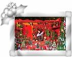 揭開聖誕歡樂的序曲-歐洲聖誕市集