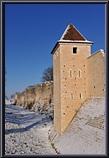 中世紀的失落之城-普羅萬Provins