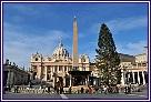 12億天主教徒的信仰中心-梵蒂岡Vatican City