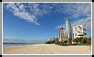 陽光魅力之城-黃金海岸Gold Coast