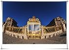 巴洛克建築藝術之美-凡爾賽宮Palace of Versailles