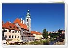 夢幻般的國度-捷克共和國Czech Republic