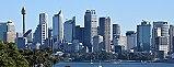 106年7月暑假雪梨之旅