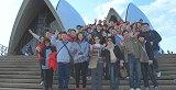 101年5月27日雪梨藍山